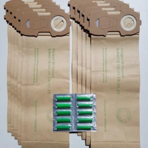 Vrečke z osvežilci za Vorwerk Kobold VK 120 121 122